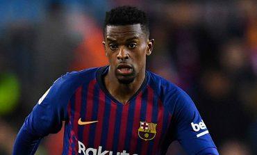 Juventus dan Barcelona Sepakati Tukar Pemain Plus Uang untuk Nelson Semedo