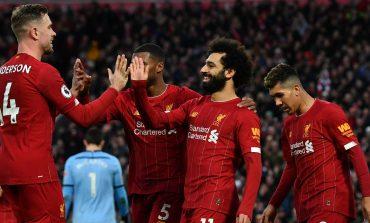 Liverpool Tak Harus Jadi yang Terbaik untuk Juara Premier League