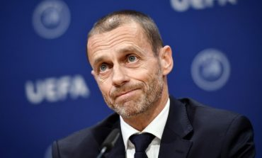 Presiden UEFA Punya Kabar Baik untuk Pecinta Sepak Bola