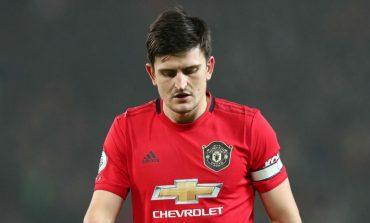 Manchester United Kembali Berlatih, Harry Maguire: Rasanya Sedikit Aneh