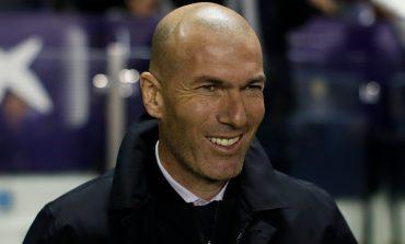 Bisa Kembali Berlatih, Zidane Sebut Real Madrid Beruntung