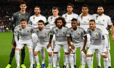 Jika Liga Spanyol Dilanjutkan, Real Madrid Diyakini bisa Juara