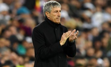 Tak Ingin Gelar Juara Barcelona Jadi Kontroversi, Setien Minta La Liga Dilanjutkan