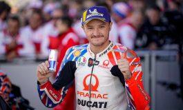 Merapat ke Ducati, Jack Miller Diproyeksikan Gusur Danilo Petrucci