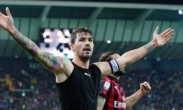 Barcelona Inginkan Alessio Romagnoli, Kasih Gak Nih, Milan?