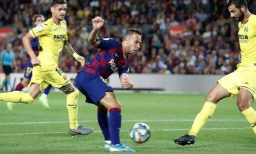 Setelah Ngotot Bertahan di Barcelona, Arthur Kini Mulai Buka Pintu Gabung Juventus