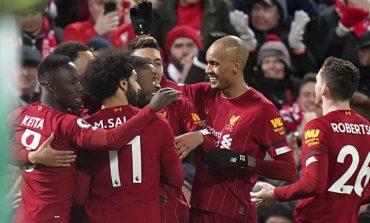 Liverpool Diperbolehkan Melakukan Seremoni Pengangkatan Piala Premier League
