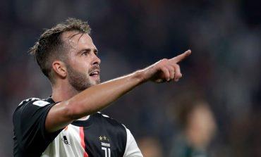 Miralem Pjanic Segera Tinggalkan Juventus untuk Barcelona?