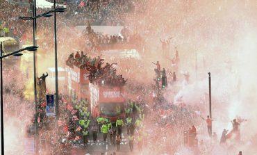 Hampir Pasti Juara, Liverpool Berharap Bisa Gelar Konvoi Perayaan Keliling Kota
