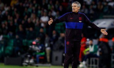 Barcelona Pun Tak Sudi Kalau Diberi Trofi La Liga Secara Cuma-cuma