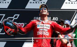 Pastikan Tinggalkan Ducati, Danilo Petrucci Merapat ke Aprilia