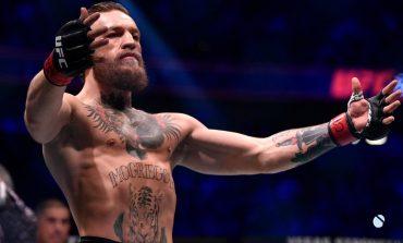 Pensiun dari UFC, Conor McGregor Dikabarkan Tergoda Main Film