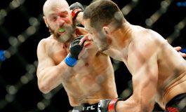 Bukan Khabib atau McGregor, Ini Petarung MMA yang Dikagumi Mayweather Jr