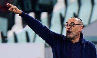 Juventus Pecah, Maurizio Sarri Ribut dengan Miralem Pjanic