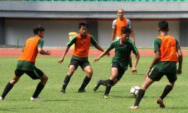TC Timnas U-16 Dijadwalkan mulai Awal Juli 2020