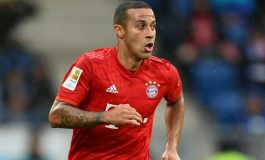 Siap Tinggalkan Bayern Munchen, Thiago Alcantara Merapat ke Liverpool