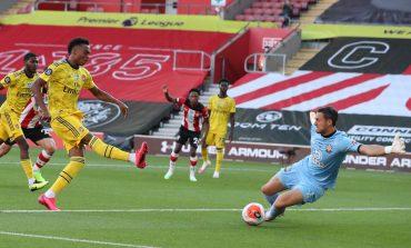 Arsenal Bungkam Southampton, Arteta Puas Timnya Bangkit dari Keterpurukan