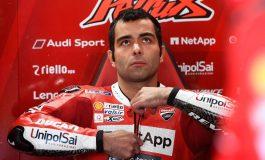 KTM Boyong Petrucci dari Ducati, Oliveira Gantikan Espargaro