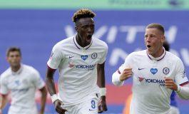 Ross Barkley Bawa Chelsea ke Semifinal Piala FA