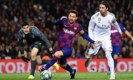 Jadwal Pertandingan Real Madrid dan Barcelona Menuju Tangga Juara