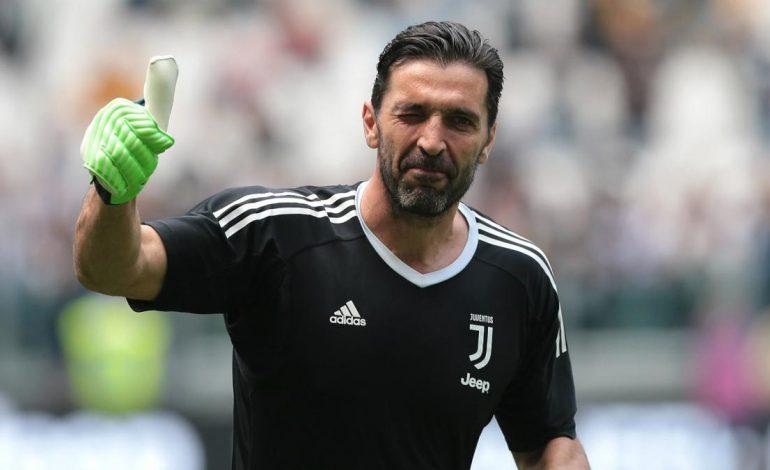 Resmi Perpanjang Kontrak, Buffon Berpeluang Pecahkan Rekor di Serie A