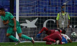 Hasil Pertandingan Espanyol vs Real Madrid: Skor 0-1