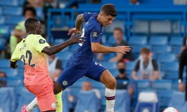 Man of the Match Chelsea vs Manchester City: Christian Pulisic