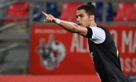 Geser Rui Costa, Ronaldo Jadi Pemain Portugal Tersubur di Serie A