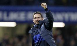 Frank Lampard: Posisi Chelsea di Empat Besar Belum Aman!