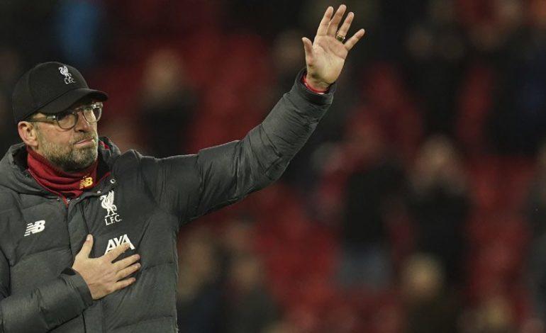 Bawa Liverpool Juara Premier League, Jurgen Klopp Dipuji Bos Bayern Munchen