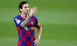 Lionel Messi Ulang Tahun ke-33, Begini Perjalanan Separuh Hidupnya untuk Sepak Bola