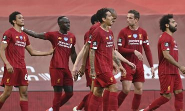 Bukan Manchester United, Liverpool Kini Jadi Klub yang Diidamkan Semua Pemain
