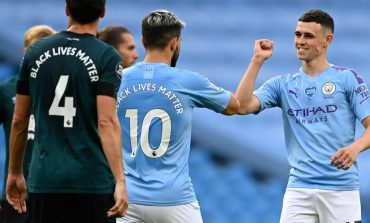 Man of the Match Manchester City vs Burnley: Phil Foden