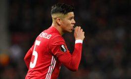 Masa Peminjaman Usai, Marcos Rojo Akan Kembali ke Manchester United