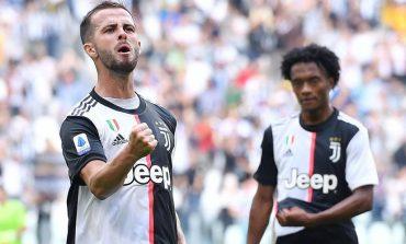 Juventus Benarkan Negosiasi dengan Barcelona untuk Pertukaran Arthur dan Pjanic