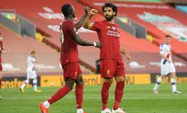 Hasil Pertandingan Liverpool vs Crystal Palace: Skor 4-0