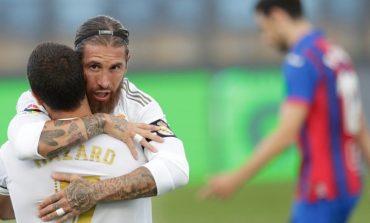 Sergio Ramos Catatkan Rekor Sebagai Defender yang Paling Banyak Mencetak Gol Dalam Sejarah LaLiga