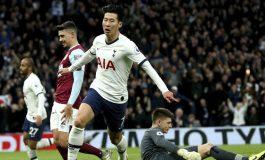 Real Madrid Ingin Boyong Son Heung-min dari Tottenham