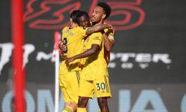 Hasil Pertandingan Southampton vs Arsenal: Skor 0-2