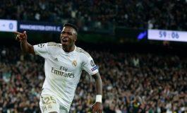 Liverpool Tawar Vinicius Junior, Bagaimana Jawaban Real Madrid?