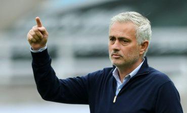Jose Mourinho Labeli Manchester United sebagai Tim yang Beruntung