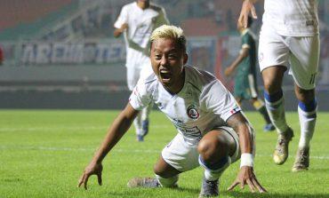 5 Pemain Arema FC Dipanggil Timnas Indonesia, Persija 3