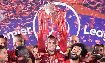 Liverpool Bantai Chelsea, Drama 8 Gol Warnai Pesta Angkat Piala