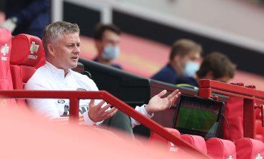 Manchester United Naik ke Posisi 3, Solskjaer: Hasil Imbang Ini Tidak Sesuai Harapan