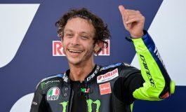 Marquez Absen di GP Andalusia, Rossi: Dia Masih Bisa Juara