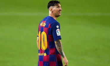 Lionel Messi Ingin Barcelona Dilatih Marcelo Bielsa