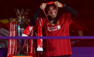 Jurgen Klopp Terpilih sebagai Pelatih Terbaik Liga Inggris