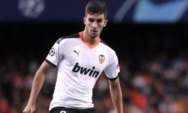Pemain Muda Valencia Ferran Torres Menuju Manchester City