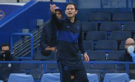 Chelsea Naik ke Posisi 3, Frank Lampard: Bagus untuk Mental Pemain