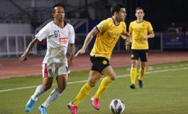 Ceres-Negros Bangkrut, Bali United Kehilangan Lawan Terberat di Piala AFC?